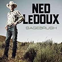 Sagebrush - Ned Ledoux - Musik - POWDER - 0752830514126 - November 3, 2017