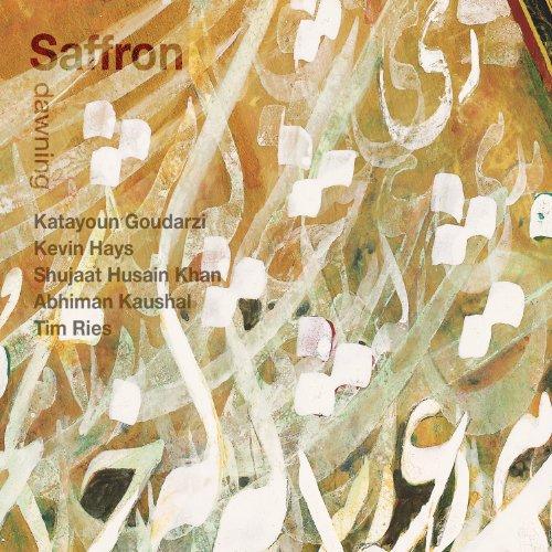 Dawning - Saffron - Musik - PALMETTO - 0753957490126 - February 5, 2013