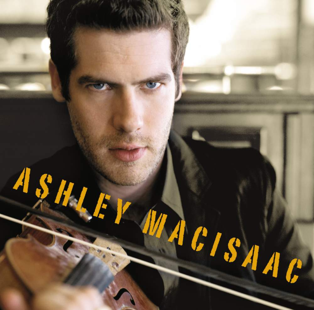 Ashley Macisaac - Macisaac Ashley - Musik - CLASSICAL - 0044001892127 - 6/5-2003
