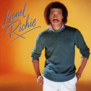 Lionel Richie - Lionel Richie - Musik - MOTOWN - 0044003830127 - 29/5-2003