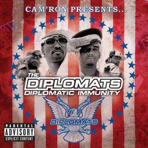Diplomatic Immunity - The Diplomats - Musik - RAP/HIP HOP - 0044006321127 - 25/3-2003