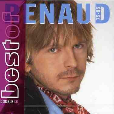 Renaud 1975-1985 - Renaud - Musik - POLYDOR - 0044006503127 - 31/1-2008