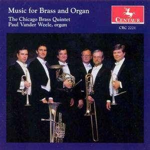 Trumpet Tune / Fanfare / Trumpet - Vierne / Stanley - Musik -  - 0044747222127 - 1/9-1995