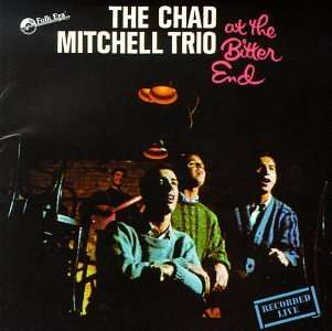 At the Bitter End - Chad Mitchell - Musik -  - 0045507328127 - September 24, 1997