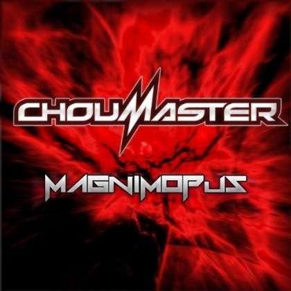 Magnimopus - Choumaster - Musik - Choumaster - 0752423193127 - February 1, 2013