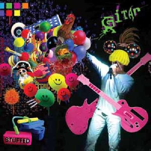 Stuffed - Gitar - Musik - SEELAND - 0753762053127 - June 10, 2010