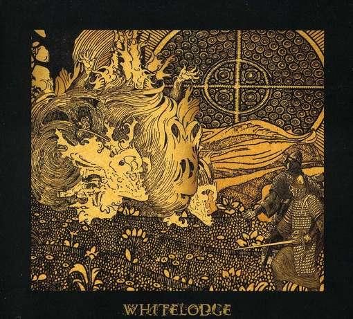 Whitelodge - Whitelodge - Musik -  - 0753907146127 - April 25, 2005