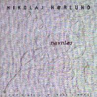 Navnløs - Nikolaj Nørlund - Musik - STV - 0000019139128 - 31/12-2011