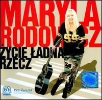 Zycie Ladna Rzecz - Maryla Rodowicz - Musik - UNPL - 0044001811128 - November 5, 2002