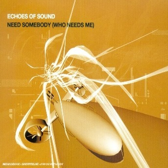 Need Somebody (Who Needs Me) - Echoes of Sound - Musik - UNIVE - 0044001952128 - 1970