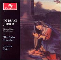 In Dulci Jubilo - Aulos Ensemble - Musik - CENTAUR - 0044747283128 - November 14, 2006