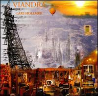 Viandra - Lars Hollmer - Musik - CUNEIFORM REC - 0045775027128 - 13/5-2008