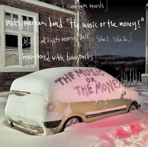 Music or the Money? - Mats / Morgan Band - Musik - CUNEIFORM REC - 0045775030128 - May 18, 2010