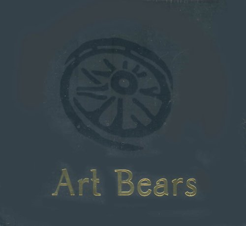 The Art Box - Art Bears - Musik - RER MEGACORP - 0752725018128 - February 23, 2004