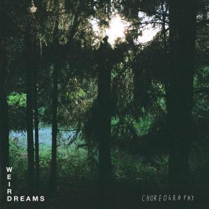 Choreography - Weird Dreams - Musik - TOUGH LOVE - 5055300348128 - April 2, 2012