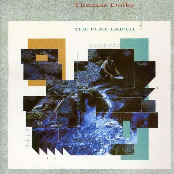 Flat Earth - Thomas Dolby - Musik - EMI - 5099926791128 - 30. april 2014