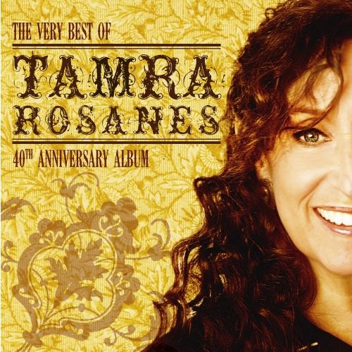The Very Best of - Tamra Rosanes - Musik - CAPITOL - 5099940449128 - August 27, 2012