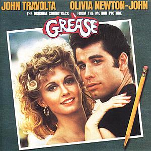 Grease - Original Soundtrack - Musik - POLYDOR - 0044004404129 - 6/7-1998