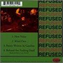 New Noise Theology EP - Refused - Musik - ALTERNATIVE - 0045778201129 - 26/9-2000