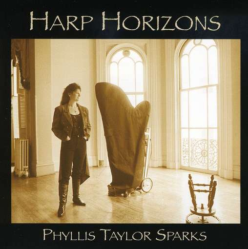 Harp Horizons - Phyllis Taylor Sparks - Musik - Voyager - 0708638680129 - March 29, 2005