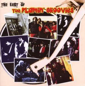 Best Of - Flamin' Groovies - Musik - AIM - 0752211200129 - December 15, 2000