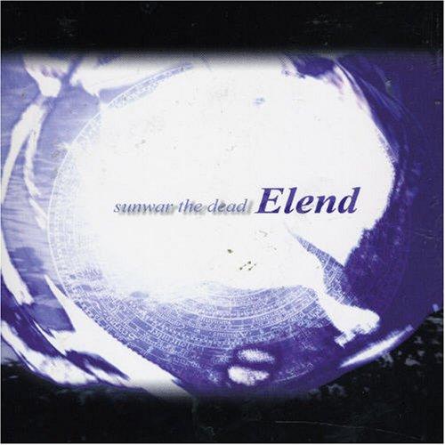 Sunwar The Dead - Elend - Musik - PROPHECY - 4039053707129 - September 16, 2004