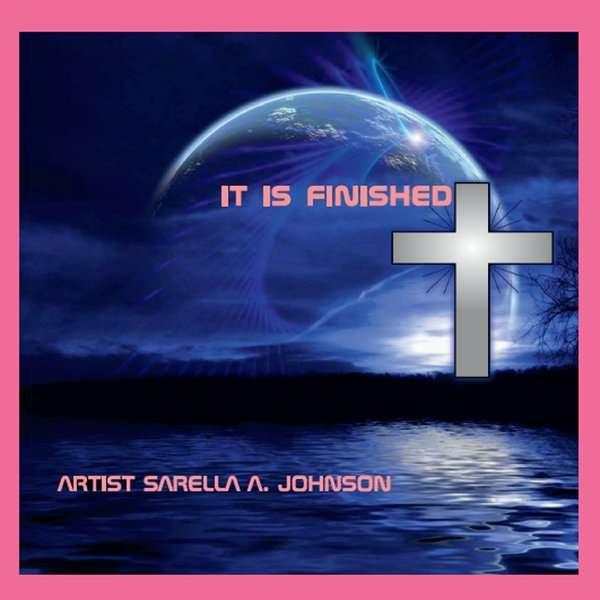 It is Finished - Lightz - Musik - Lightz On - 0753182903132 - April 16, 2014