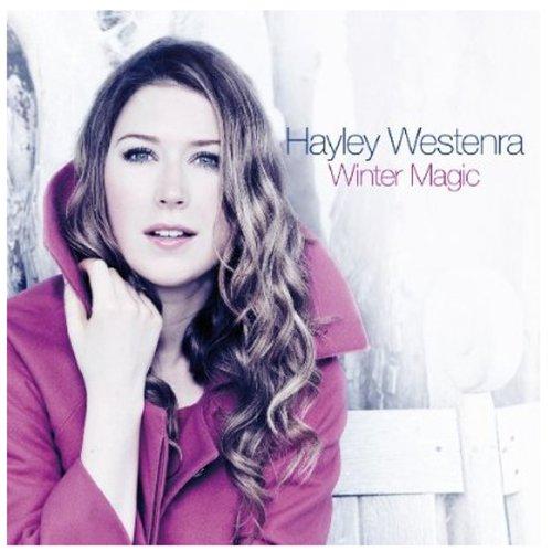 Winter Magic - Hayley Westenra - Musik - CHRISTMAS / SEASONAL - 0028947822134 - 23. november 2009