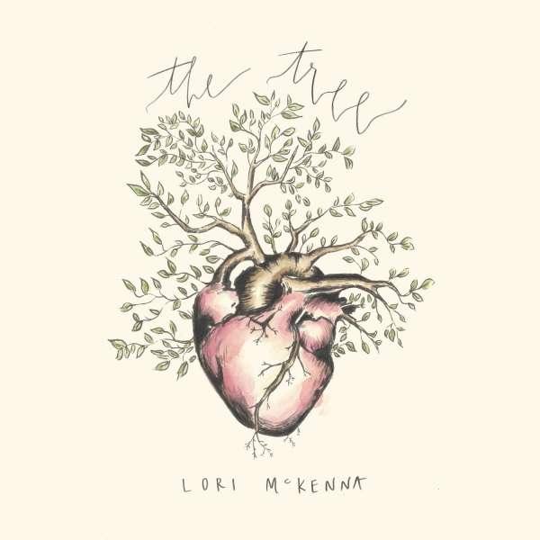 The Tree - Lori Mckenna - Musik - POP - 0752830936140 - July 20, 2018