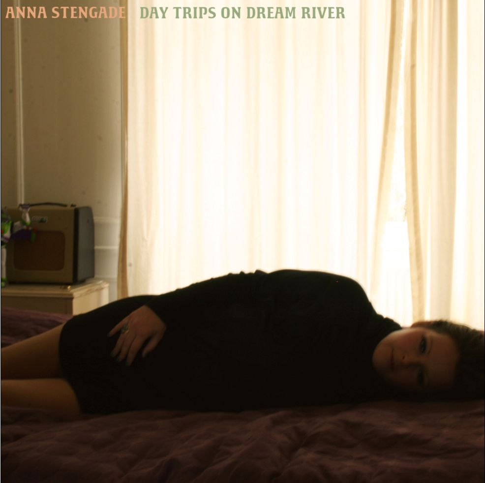Day Trips on Dream River - Anna Stengade - Musik - LOCAL - 7332181040142 - February 27, 2012
