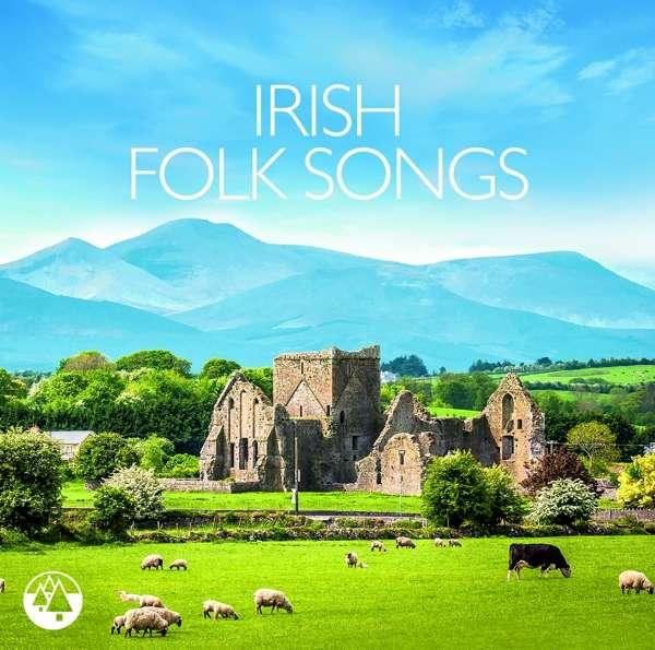 Irish Folk Songs - V/A - Musik - ZYX - 0090204697144 - March 17, 2017
