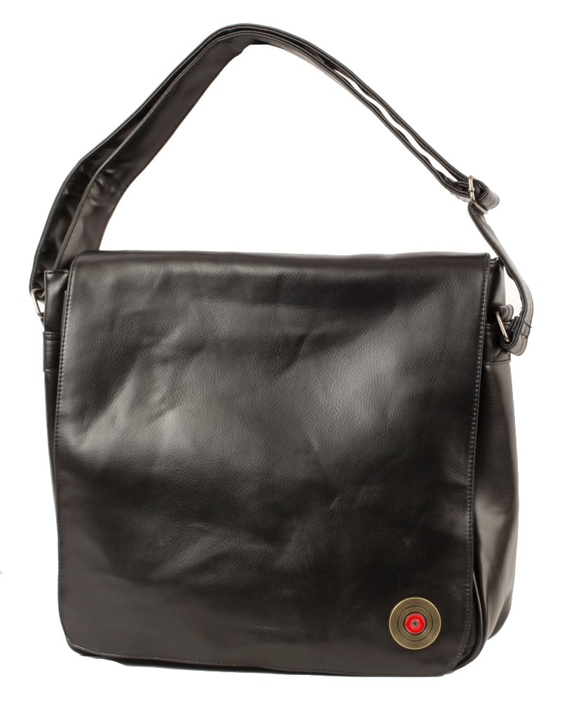 Premium Black Record Bag - Vinyl Pod - Merchandise - VINYL POD - 5055390530144 -