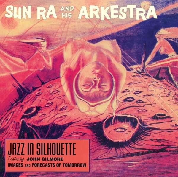 Jazz in Silhouette/ Sound Sun Pleasure - Sun Ra - Musik - STATE OF ART - 8436569192146 - 18/5-2018