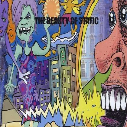 Beauty of Static - Drip Nyc - Musik - Alien Eats Sinewave Music - 0753182687148 - July 20, 2010