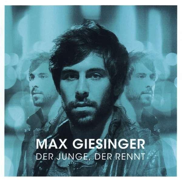 Der Junge,der Rennt - Max Giesinger - Musik - BMG RIGHTS MANAGEMENT GMB - 4050538259155 - December 9, 2016