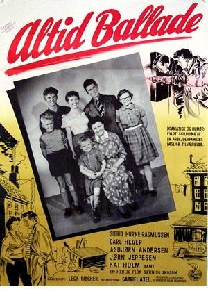 Altid Ballade -  - Film -  - 5708758725156 - 15/5-2020
