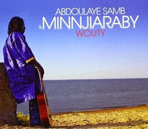 Wouty - Samb,abdoulaye / Minnjiaraby - Musik -  - 0045635121157 - October 27, 2013