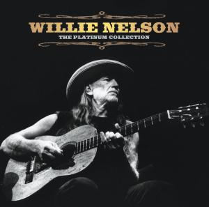 Platinum Collection - Willie Nelson - Musik - RHINO - 0081227993160 - 10. april 2008
