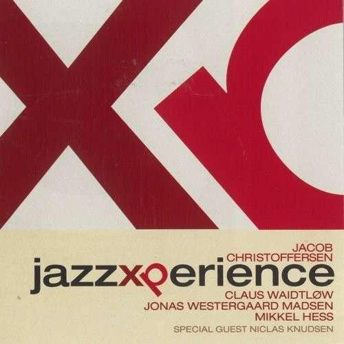 Jazzxperience - Jacob Christoffersen - Musik - Stunt - 0663993199160 - 2002