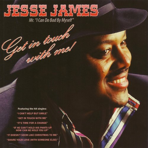 Get in Touch with Me - Jesse James - Musik - GUN SMOKE - 0753182230160 - November 17, 2009