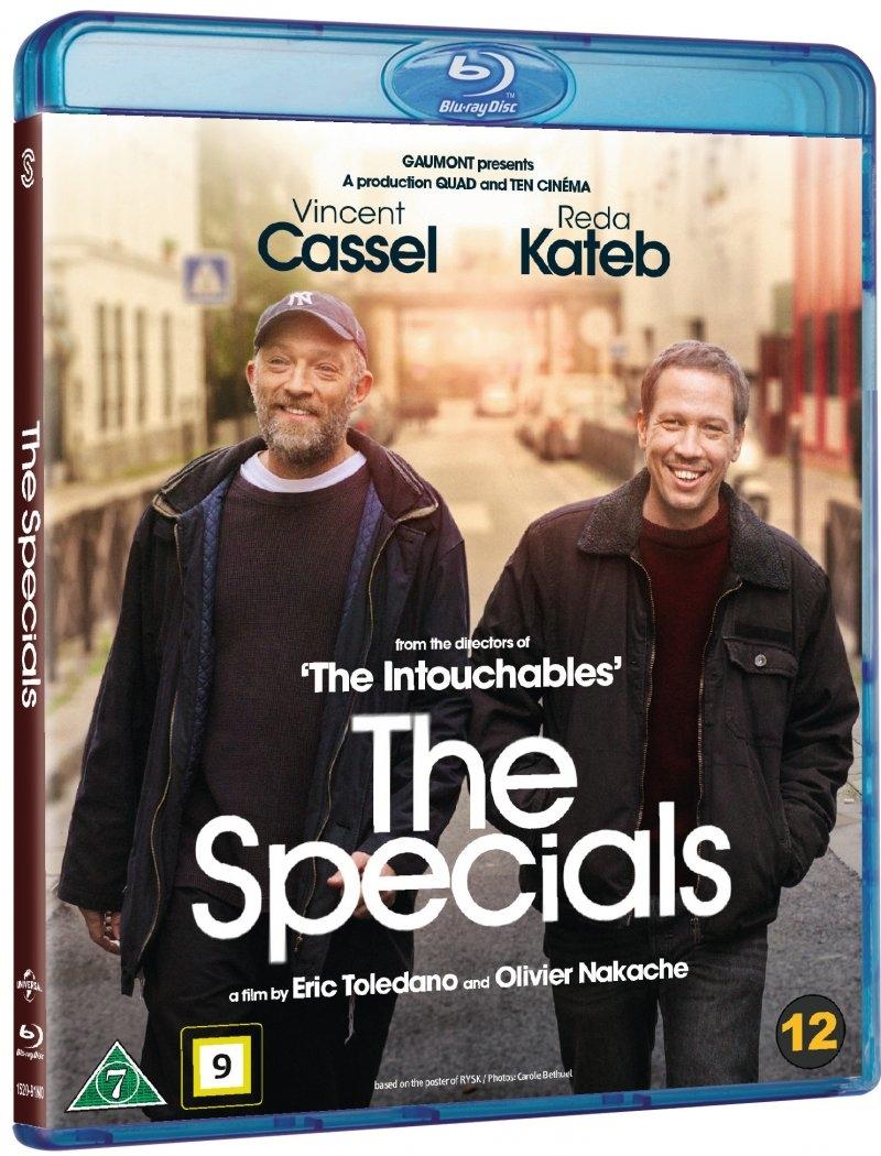 The Specials -  - Film -  - 5706169003160 - June 29, 2020