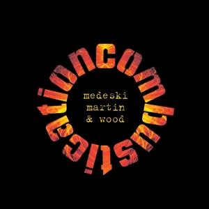 Combustication - Medeski Martin - Musik - JAZZ - 0602537782161 - 24/6-2014