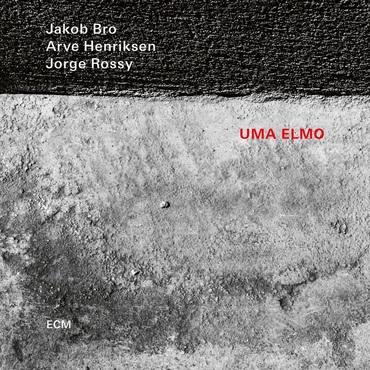 Uma Elmo - Jakob Bro - Musik - ECM - 0602435427164 - April 16, 2021
