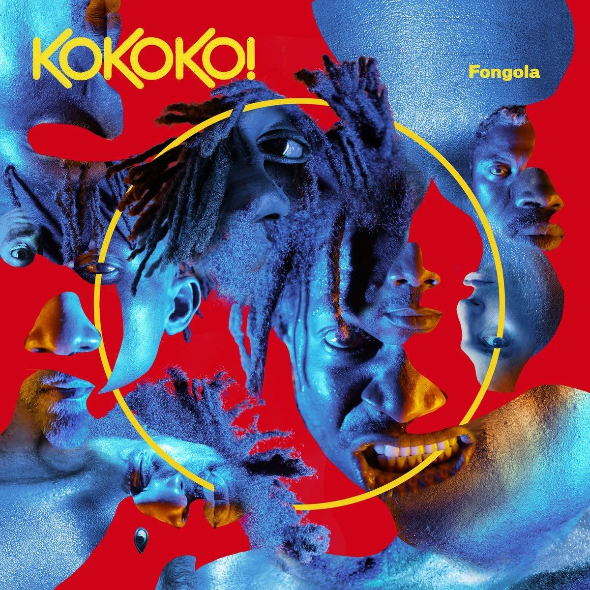 Fongola - Kokoko - Musik - ALTERNATIVE - 0044003213166 - 12/7-2019