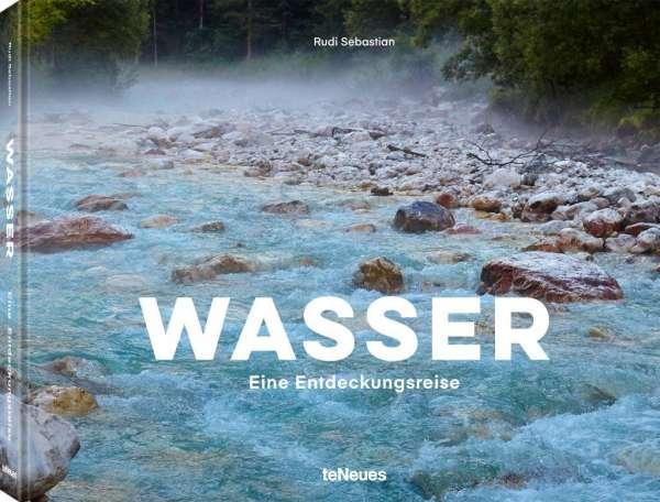 Wasser - Sebastian - Bøger -  - 9783961712168 -