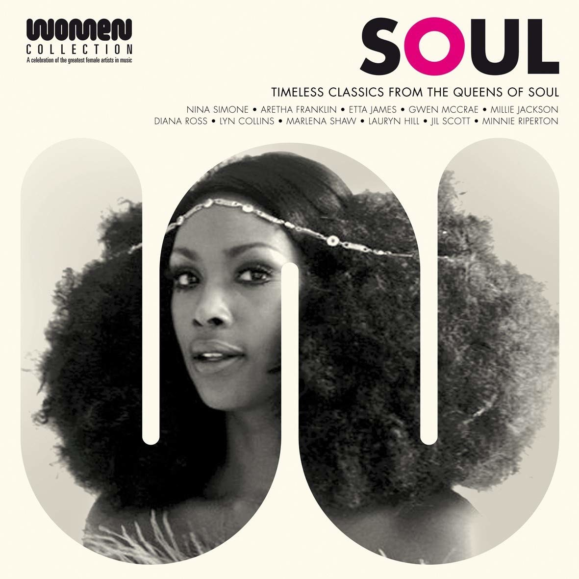 Soul: Timeless Classics from the Queens of Soul - V/A - Musik - BANG - 3596973701169 - 27/9-2019