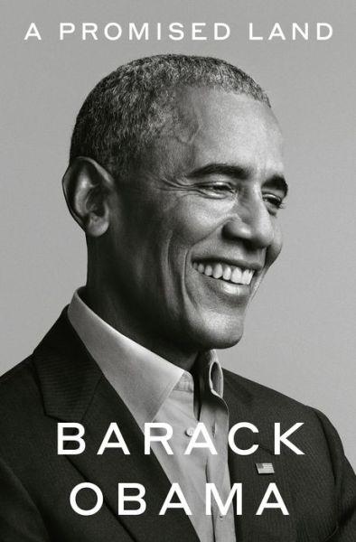 Promised Land - Barack Obama - Bøger - Crown - 9781524763169 - 17/11-2020