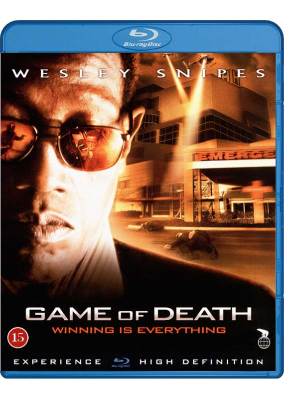 Game of Death -  - Film -  - 5708758687171 - May 22, 2020