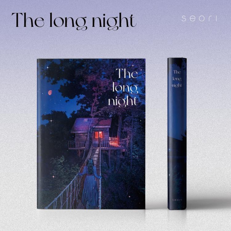 Long Night - Seori - Musik - ATISPAUS - 8809355977171 - June 18, 2021