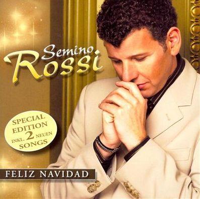 Feliz Navidad - Semino Rossi - Musik -  - 0602517086173 - October 14, 2013